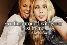 Girly Things