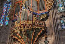 orgues Français