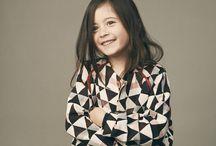 MODE - Vêtements ENFANTS : inspiration