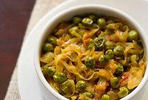 Indian Vegetarian Recipes / Indian Vegetarian Recipes