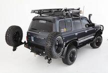 Wagon mods