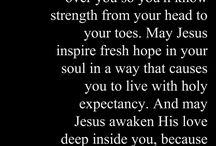 Prayers(In Da Name Of Jesus Amen)