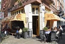 cafe/restaurant in de buurt / by Winkel Linhard