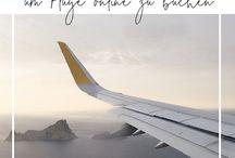 ☼ Travel Tips ☼