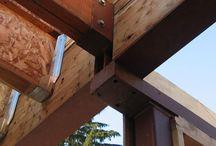 Holz verbinding