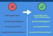 Grammaire (français)