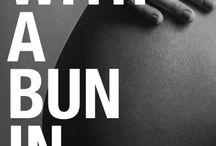 Pregnancy! / by Taylor Finn