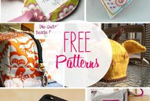 Free patterns links