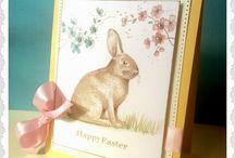 Easter / by Kazan Clark
