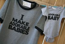 baby ideas / by anista designs