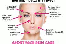 Botox/Dysport