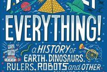 Book Buzz Theater: Around the World in 30 Books
