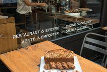 Glutenfree in Paris
