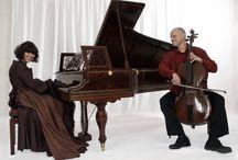 BIJLOKE GHENT CONCERT / 3 PIANO PERFORMANCES AT BIJLOKE GHENT