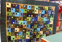 Quilts! / by Sue Holshouser Weidenthal