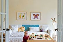 Playroom / by Ashley Markel