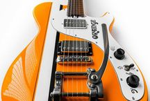 Other Cool Geetars