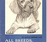 Animal books I have loved