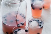 Cocktail Hour / What's entertaining without a good cocktail or two? Here we share some cocktail inspiration for your next event.