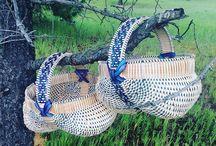 Appalachian Basketry