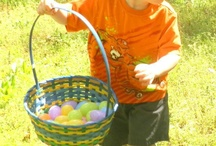Easter / by Alicia Bunderson