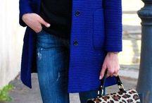 ceket ve paltolar
