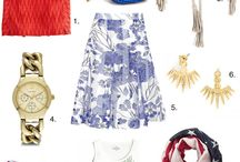 Shopping / by Sydne Style