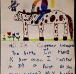 Children Write: Animals / From the Marion Nordberg Collection posted by the From LtoJ Consulting Group, Inc. www.LBELLJ.com