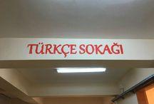 Türkçe Sokağı