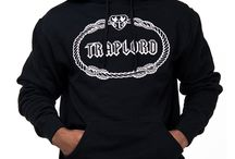 Trap Lord Winter Gear / Keep warm in Official Traplord clothing.