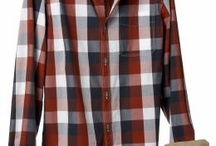 Clothes / Shirts, Pants, Outfits / by Matt U