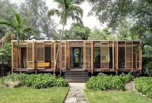 Arquitetura Eco