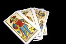 Learning The Tarot with LuLu Gleason / by PsychicsForetell