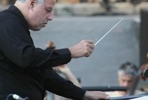 Orchestra Conductors