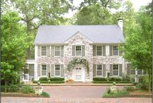 cottage home / by Lois Greene