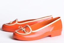 So Into Shoes / Drooling over these flats, heels, sneakers, skimmers, wedges - Name it! / by Diana Jacinto I Oh Hello Dy