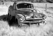 Vintage Utes