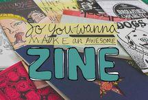 Zines and Minicomics