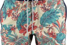 pantalonetas de hombre