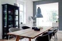 家のインテリアデザイン