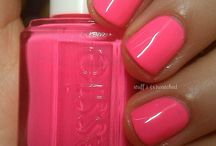 Makeup & Nails / hair_beauty / by Justine Ferreira-Pena