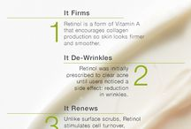 Skincare Products - All natural