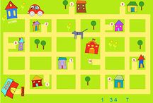 Game Sites for Sam / Preschool Sites for my Sammy