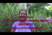 Team Videos (Soul Purpose) / Soul Purpose Team Videos