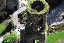 castles/cork