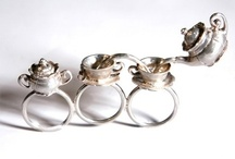 Contemporary Jewelry / what's out there in galleries and museum's