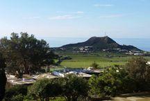 """Home Holiday  """"Il Mulino di Scauri"""" Pantelleria"""