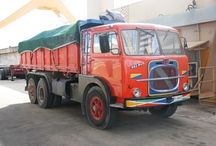 Camion Iveco Fiat