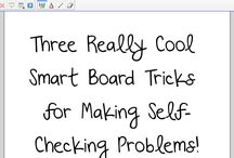 Smart Board Tips