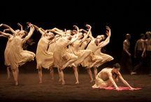 ballets - danse